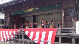 2015豊川稲荷秋季大祭