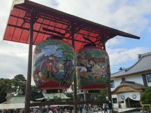 2017年 豊川稲荷秋季大祭