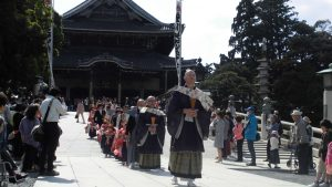 2018年 豊川稲荷春季大祭